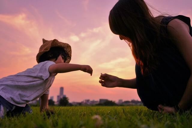 塚田母の子育て論⑱